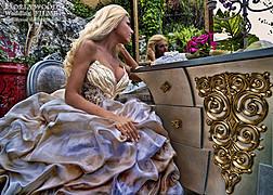 Fashion Modeling by μοντέλο Θεοφανία Καλογιάννη #107659