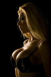 Face Modeling by μοντέλο Θεοφανία Καλογιάννη #107691