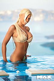 Body Modeling by μοντέλο Θεοφανία Καλογιάννη #107718