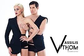 Vassilis Thom Σχεδιαστής Μόδας