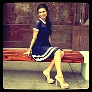 Photo #81964 of Эльмира Абдразакова Модель