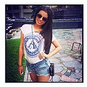 Photo #81965 of Эльмира Абдразакова Модель