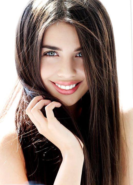 Face Modeling by Модель Эльмира Абдразакова #81970
