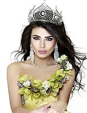 Face Modeling by Модель Эльмира Абдразакова #81980